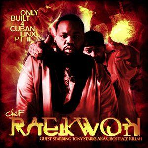 Updated Version - Raekwon - Cuban Linx II O.G. 2006