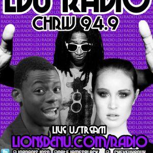 LDU Radio Show: Podcast 3 Feb 3