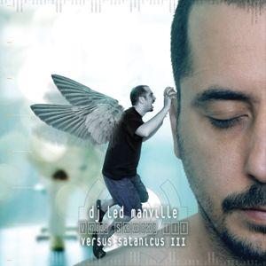 DJ Led Manville - Versus Satanicus III [LOVER] (1/2 2008)