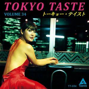 TOKYO TASTE VOL.34