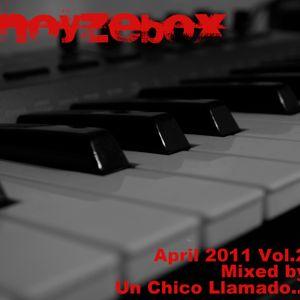 Noyzebox April/2011 Vol.2 by UnChicoLlamado...