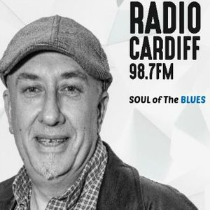 Soul of The Blues 205 | VCS Radio Cardiff