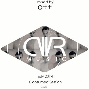 CRM035 - Consumed Session - Mixed by A++