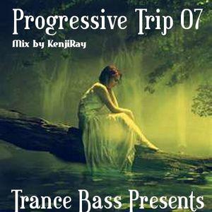 Trance Bass Presents Progressive Trip 07 By Kenji Ray aka Psy Manson