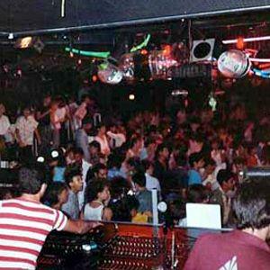 Club Night 1980 - 1985
