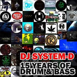 15 Years of Drum & Bass ...15 Years in the Game!