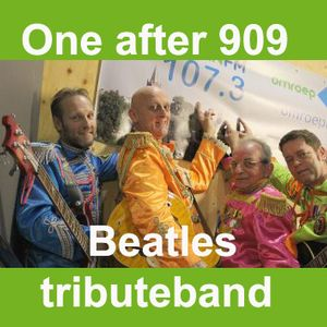 Afl. 9 - One after 909  Magical Mystery Tour  the Beatles