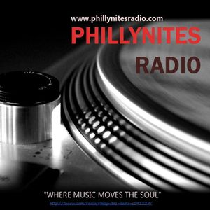 Philly Nite Radio!!! VoL 30