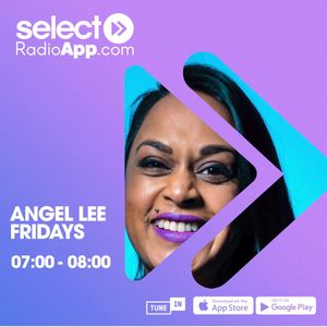 SELECT RADIO SHOW: FRIDAY 19TH MARCH 2021
