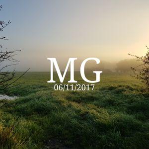 Monday Graveyard Show 136 (06/11/2017)