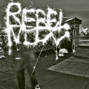 Rebel Mix 035 - 2011.07.23 - E.SteriA, Steve D