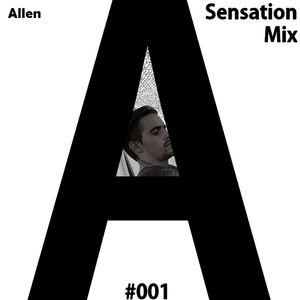 Sensation Mix #001