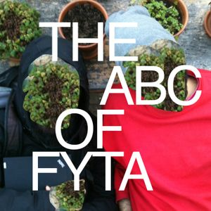 The ABC of FYTA, Ep.02 (letter of the week: B)