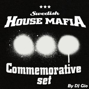 Swedish House Mafia Commemorative Set