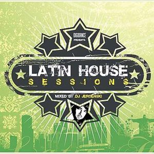 The Latin House