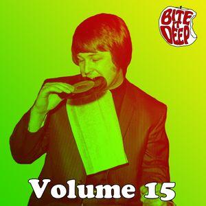 Bite It Deep Mix Vol.15