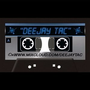 Reggae Mix Vol.30 - Deejay Tac