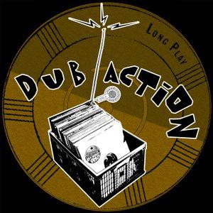 Dub Action 06 Nov 2018 - Radio Canut - hosted by Echotone