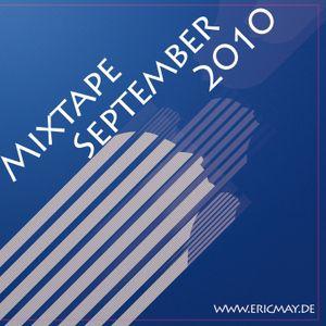 Eric May - Mixtape September 2010