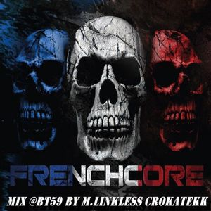Mix Frenchcore 200bpm played at @BT59 club Avril2017 By M.Linkless  1/2  mp3 320kbps