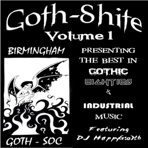 Goth-Shite Volume 1