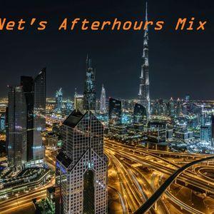 DJ Net's Afterhours Mix 62