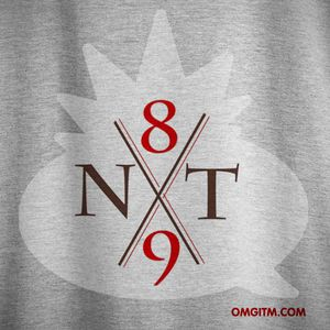 OMGITM SUPERMIX APRIL 2012 - NT89