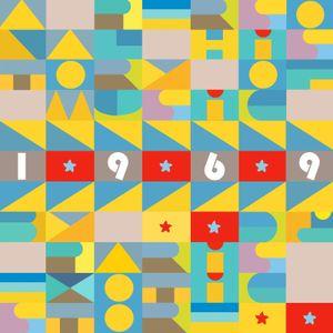 ***Dj Paris Exotic Store*** : 1969 MIX 5 SUMMER - A Fantastic Plastic Pool With Fresh Moog