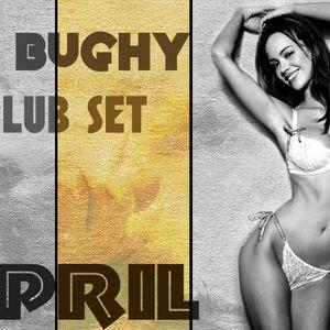 Super Club Set April