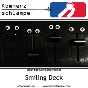 Ethan b2b Kommerzschlampe - Smiling Deck