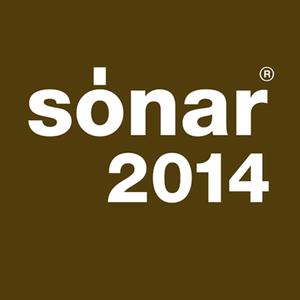Sónar Festival 2014 BCN - Mots Radio Staff