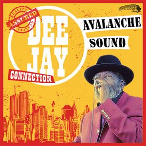 Avalanche Sound - Deejay Connection