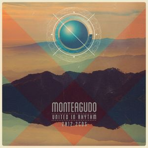 MONTEAGUDO - United 2012: CD1