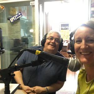 Jessica Pyska on Word Weavers hosted by Bill Conwell. KPFZ 88.1 FM
