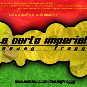 LA CORTE IMPERIALE, radioshow 92