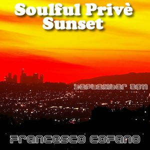 Francesco Cofano - Soulful Privè Sunset