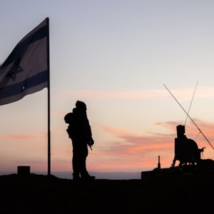 In Praise of the Brave IDF Heroes on the Gaza Border