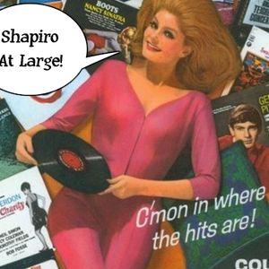 Shapiro At Large July 30, 2017 1970