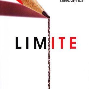 Cartea e o viață - S15 - Ep.02 - Limite - Dr.Henry Cloud și Dr. John Townsend
