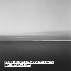 LIVE @ TANDEM STUDIO /2011.10.28/