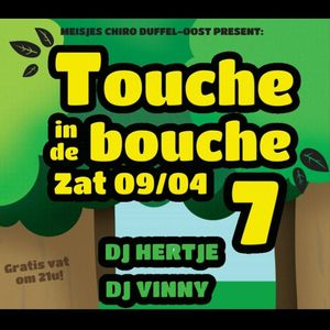 Dj Contest - Touche in de Bouche 2016 [WINNING SET]