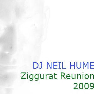 Ziggurat Reunion 2009 – Remastered