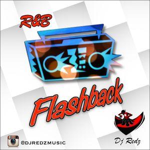 Dj Redz - R&B Flashback