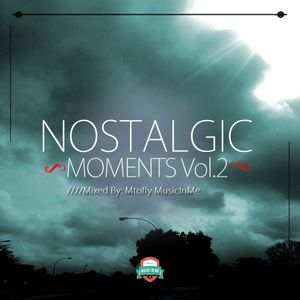 NOstaLgic MOments Vol 2  Mixed By MtOFFy Musicinme