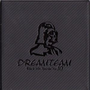 Dreamteam Black Special 10