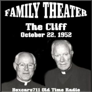 Family Theater - The Cliff (11-03-54)