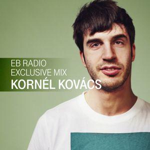 DJ MIX: KORNÉL KOVÁCS