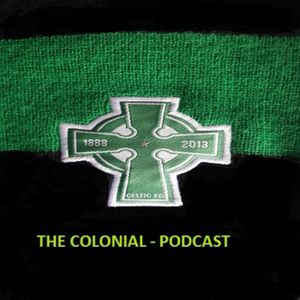 The Colonial Podcast Ep 4. - Rant-Cast 1 WDGAF.