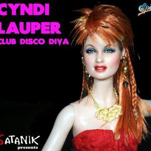 Cyndi Lauper - Club Disco Diva