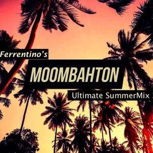 Ultimate Moombahton Summer Mixtape #2017